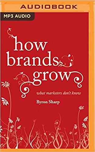 Book Title - How Brands Grow