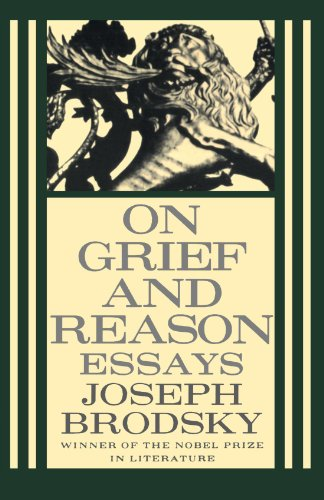 (On Grief and Reason Pb)