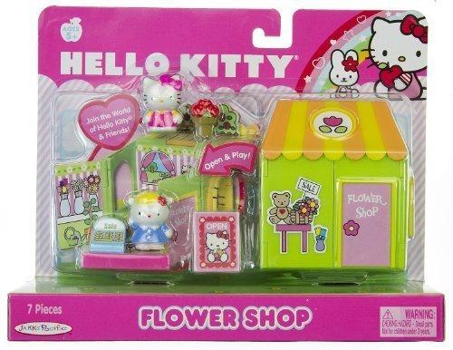 hello kitty bakery shop - 2