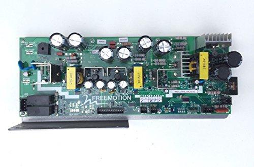 Board Lower Controller Works With Freemotion Elliptical Bike c11.6 c11.4 e11.6 ()