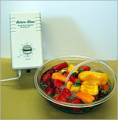 Nature Kleen Ozone Water Purification - 120V