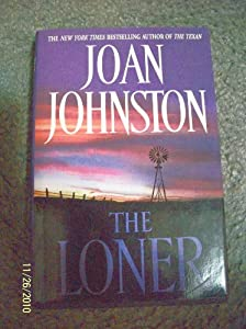Hardcover The Loner Book