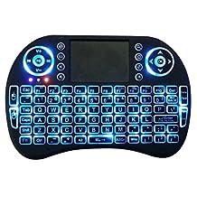 Rubheen Mini Keyboard Android Keyboard XBMC Keyboard for Video Game