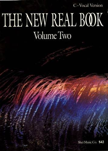The New Real Book, Volume 2 (Key of C)