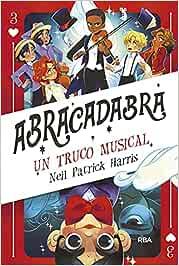 Abracadabra 3. Un truco musical: 003 (Ficción Kids)