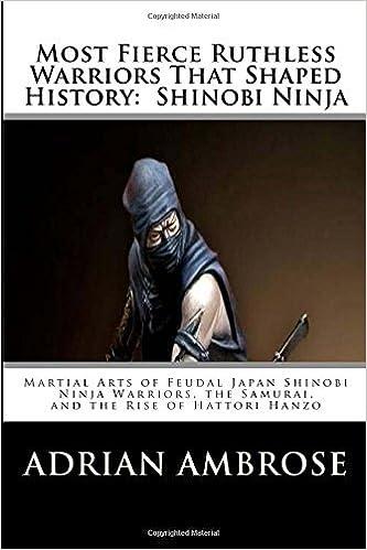 Most Fierce Ruthless Warriors That Shaped History: Shinobi ...