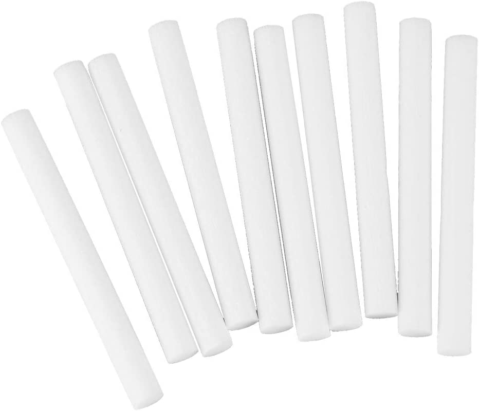 10PcsPack Humidifier Filter Replacement Cotton Sponge Stick