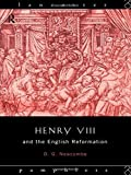 img - for Henry VIII and the English Reformation (Lancaster Pamphlets) by David G Newcombe (1995-07-24) book / textbook / text book