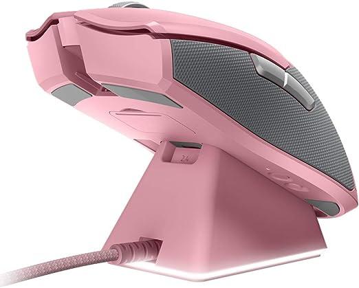 Razer Viper Ultimate Mit Ladestation Kabellose Computer Zubehör