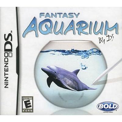 Fantasy Aquarium - Nintendo DS