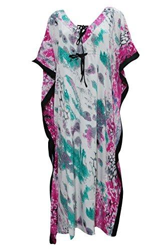 womens-kaftan-dress-lace-up-printed-caftan-sannah-dress-lounger-m