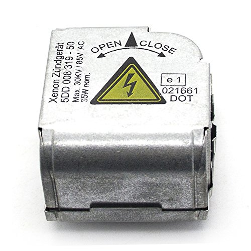 MNJWS Xenon HID Headlight Starter Igniter Ignitor Unit Module 5DD008319-50