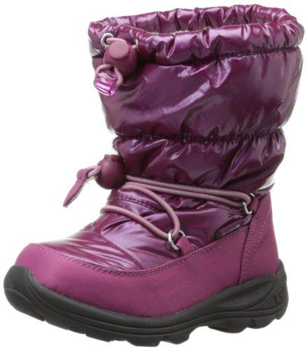 Kamik Footwear Kids Prancer Insulated Snow Boot (Toddler)...