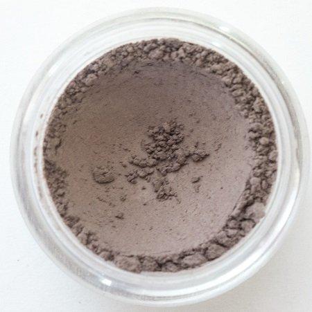 Glamour My Eyes Matte Velvet Mineral Eyeshadow - Mushroom -