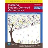 Teaching Student-Centered Mathematics: Developmentally Appropriate Instruction for Grades 6-8 (Volume III)