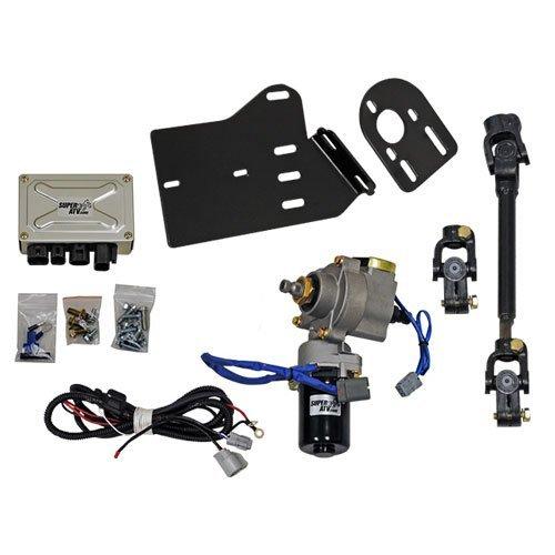 Yamaha Electric Motor Kit