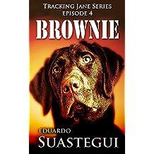 Brownie (Tracking Jane Book 4)