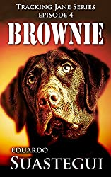 Brownie (Tracking Jane Book 4)