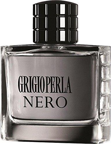 La Perla Grigioperla Nero Eau de Toilette Spray for Men, 3.3 Ounce