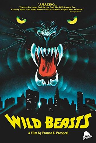 Wild Beasts (Widescreen)
