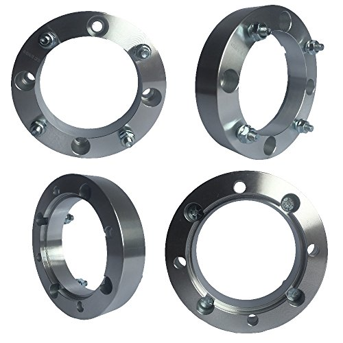 4x156 Wheel Spacers (1.5 inch) 38.1mm (131mm bore, 3/8