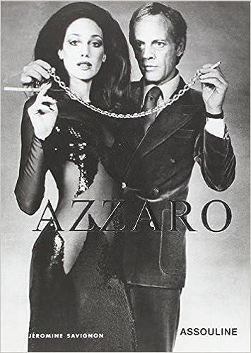 Loris Azzaro epub, pdf