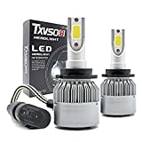 Best D4s Bulb 6000ks - TXVSO8 LED D2S Auto Headlight Bulb Conversion Kit Review