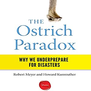 The Ostrich Paradox Audiobook