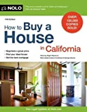 img - for How to Buy a House in California by Warner, Ralph, Serkes, Ira, Devine, George (January 31, 2013) Paperback book / textbook / text book