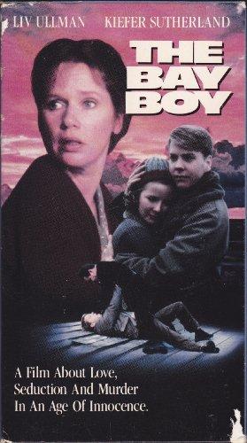 Bay Boy [VHS] - Michael Peter La Carriere