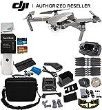 DJI-Mavic-Pro-Platinum-Collapsible-Quadcopter-1-Battery-Ultimate-Bundle