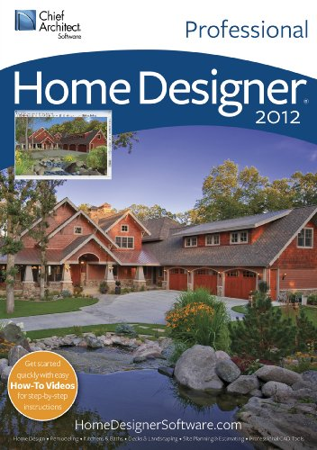 Home Designer Pro 2012 [Download]