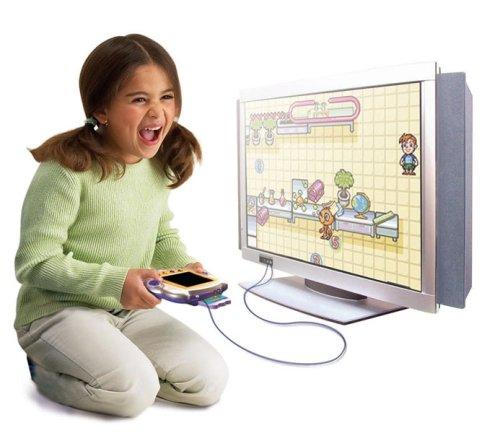 VTech - V.Smile Pocket Learning System by VTech (Image #1)