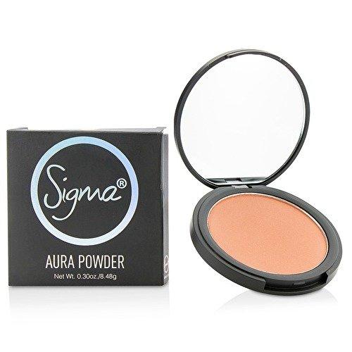 Price comparison product image Sigma Aura Powder - Cor de Rosa