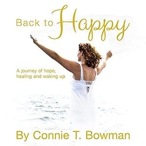 Back to Happy Audiobook