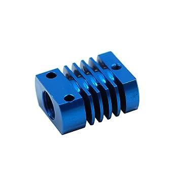ILS MK10 V6 - Disipador de Calor para Impresora 3D (Aluminio, 27 x ...