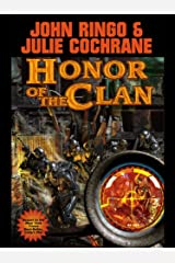 Honor of the Clan (Legacy of the Aldenata Book 10) Kindle Edition