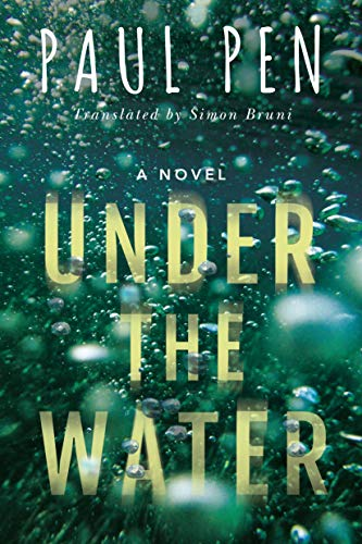Product picture for Under the Water by Paul Pen