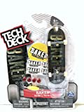 Best Spin Master Bakers - Tech Deck Series 4 Baker Skateboards W Sticker Review