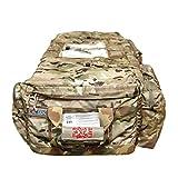 LBX TACTICAL Wheeled Loadout Bag, Multicam, Large