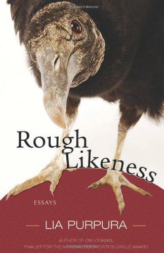 Download Rough Likeness: Essays PDF
