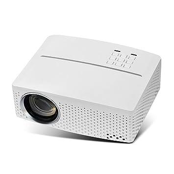 TY-NATN Proyector Proyector, Proyectores De Video, Portátil LED ...