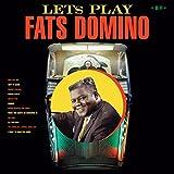 Lets Play Fats Domino + 2 Bonus Tracks