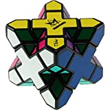 mix up cube - Skewb Xtreme - 10 Color Edition