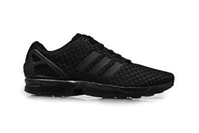 3b5eb7cd8095 Image Unavailable. Image not available for. Colour  adidas ZX Flux 3M  Sneaker