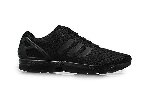 adidas zx flux nero tessuto