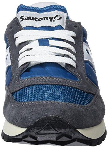 Vintage Original 28 Jazz Donna Saucony teal Multicolore Cas tea Sneaker S60368 S70368 castlerock 28 wqqYR5E