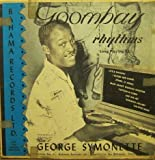 Goombay Rhythms -Recorded In The Bahamas 10'' LP (1955)
