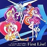 AIKATSU! LIVE AUDITION SINGLE by Lantis Japan