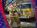Firefighting Heroes Brave and Tall